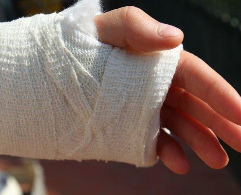 Tipps zur Unfallversicherung für Rettungsdienstler